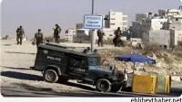 Yahudi Yerleşimciler, Es-Sevri Mahallesi'nde Filistinli Bir Gence Ateş Açtı…