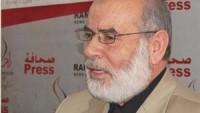 Bahr, Esir Milletvekilleri İçin İşgal Rejimine Baskı Yapılmasını İstedi.