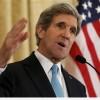 Kerry: Müzakerelerde Nihai Bir Anlaşma Sağlanması İhtimali Yüksek