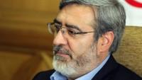 İran İçişleri Bakanı Rahmani Fazli: Seçimler, halkın hükümete ne kadar güvendiğini gösteren bir ölçü ve test aşaması