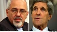 Kerry, ABD kongresinin yeni yasası için Zarif'e mektup yazdı