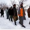 İran'dan Afganistan'a taziye mesajları