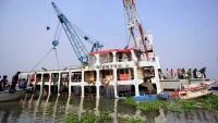 Bangladeş'te 150 Yolcu Taşıyan Feribot Battı…