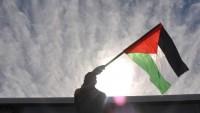 İsveç'te Filistin Büyükelçiliği Açıldı