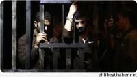 İşgal Rejimi Filistinli Esirlerin İşkence Şikayetlerini Görmezlikten Geliyor…