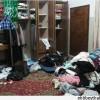 İşgal Güçleri Hamas Liderinin Evindeki Paraları Çaldı…