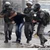 Cenin ve Beldelerine Baskın Düzenleyen İşgal Güçleri 5 Kişiyi Gözaltına Aldı…