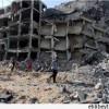 OCHA, Gazze Şeridi'ne Uygulanan Ablukaya Son Verilmesini İstedi…