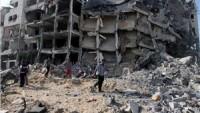 Oxfam: Gazze'nin inşası 100 yıldan fazla sürebilir