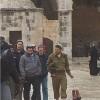 Yahudi Yerleşimciler Yine Mescid-i Aksa'ya Baskın Düzenledi…