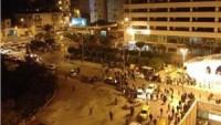 Nablus'ta Abbas'a Bağlı Güvenlik Güçleriyle Silahlı Kişiler Çatıştı…