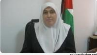 """Filistinli Milletvekili Muna Mansur: """"Sosyal ve Ulusal Dokuyu Bozan Oslo'nun Bitirilmesini İstiyoruz"""""""