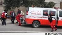 Rafah Şehrinin Doğusunda Patlama: Bir Şehid, Bir Yaralı…
