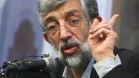 İranlı Milletvekili Haddad Adil: İran Milleti, İran'ın Askeri İşlerine Müdahale Edilmesine İzin Vermeyecektir
