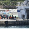3 bin 300 kaçak göçmen kurtarıldı