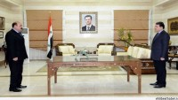 Suriye Başbakanı Halaki: Yolsuzluk Davalarının Üstüne Gidilip Faillerinden Hesap Sorulmalıdır…