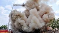 Hindistan'da bina çöktü, 2'si çocuk 13 ölü…