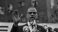 Şehid Malcolm X'i Rahmetle Anıyoruz…