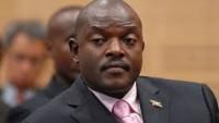 Burundi'de  3. kez aday olan Devlet Başkanı Pierre Nkurunziza'yı istemeyen Burundililer protesto gösterisi düzenleyecekler…