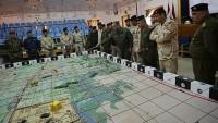 Irak Ordusu ve Halk Birlikleri Geniş Çaplı Operasyona Hazırlanıyor…