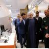 Foto – İran Yapımı Uzay Mekiği Prototipi Görücüye Çıkarıldı…