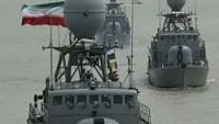 İran'ın iki savaş gemisinden oluşan 33. Deniz Görev Grubu Ekvador çizgisini geçerek, Güney Yarımküre'ye geçti…