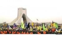 İslam Devrimi Coşkuyla Kutlanıyor…