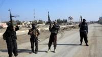 IŞİD'in 2 numaralı adamı öldürüldü