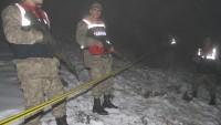 Malatya'da 2 savaş uçağı düştü: 4 ölü…