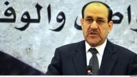 Nuri Maliki: Musul'un IŞİD'in eline geçmesi Ankara ve Erbil'in hazırladığı bir komplodur