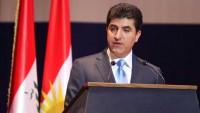 Neçirvan Barzani: PKK Kuzey Irak'ta misafir