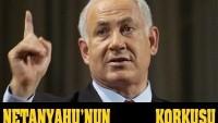 Netanyahu: İran, Golan'da İsrail'e Karşı Yeni Bir Cephe Açtı…
