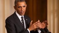 Büyük Şeytan ABD Başkanı Obama: Esad Gitmeden Suriye İstikrara Kavuşmaz (!)
