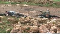 Suriye'de Teröre Karşı Operasyonlar Başarılı Bir Şekilde Sürüyor…