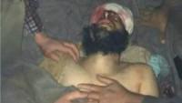 Suriye'de Nusra cephesi teröristlerinin sözde emiri öldürüldü