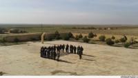 Kahraman Suriye Ordusu, Ülke Genelinde Teröristlere Ağır Darbeler İndirdi…