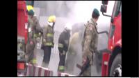 Video: Kabil'de İran büyükelçiliği önündeki patlamadan görüntüler…