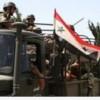 Suriye Ordusu, İhanet Şebekesi Teröristlere Dera Kırsalında Ağır Darbeler Vurdu.