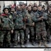 Suriye Ordusu, Dera Kırsalında Bir Terör Grubunun Tüm Elemanlarını Ölü ve Yaralı Düşürdü…