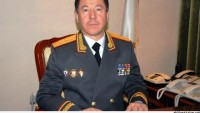 Tacikistan İçişleri Bakanı Tahran'a Gitti…