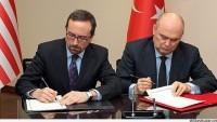 Türkiye halkı, Türkiye Hükumeti ve ABD'nin aleni terörist eğitim anlaşmasını imzaladığından haberdar mı?