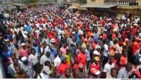 Togo'da 3 Günlük Greve Gidildi…