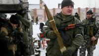 Ukrayna'da 24 saatte 9 asker öldü…
