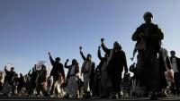 Yemen Halkı, Suudi Rejimini Protesto Etti…