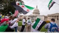 """ABD'li Ford: """"Suriye'deki savaşı kaybettik"""" !"""