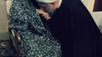 İran Cumhurbaşkanı Hasan Ruhani'nin annesi hayatını kaybetti