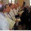 """Bülent Arınç'tan Yahudilere İnciler : """"Yahudilerin, Müslümanlar Kadar Hakkı Var"""""""