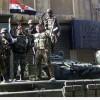 Suriye Ordusu Nihai Zafere Doğru İlerleyişlerini Hızlandırdı…