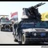 Tikrit kuşatma halkası daralıyor…