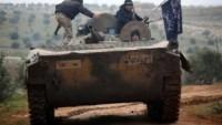 Nusra: El-Kaide'ye bağlıyız